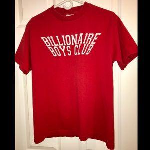 Billionaire Boys Club Perspective logo tee (RARE)